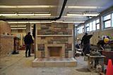 Masonry School Final Projects