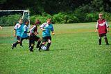 Destroyers Soccer Tournament
